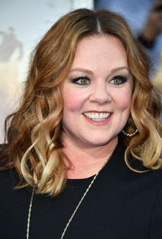 Melissa Mccarthy Hairstyles 10 Short Hairstyles For Women Over 50  Melissa Mccarthy Celebrity
