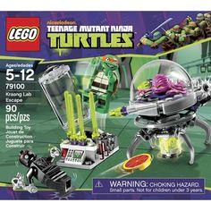 ninja turtle lego - Bing Images