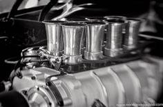 The Sound of trumpet intake | by Keystone Photography