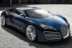 Bugatti Chiron.  Plus de découvertes sur Le Blog des Tendances.fr #tendance #voiture #bateau #blogueur