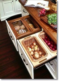 7 Really Cool Kitchen Organizers