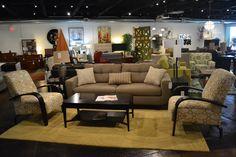 Waldo sofa with accent chair www.lifestylescomo.com