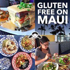 Gluten Free on Maui