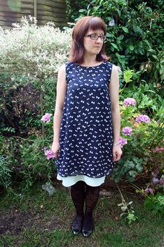 Lou Lou Dress at Project Indie English Girls, Girl House, Must Haves, My Design, Indie, Sewing Patterns, Summer Dresses, Projects, Fashion