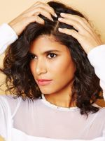 The Best & Worst Ingredients For Your Hair Type #refinery29  http://www.refinery29.com/worst-hair-product-ingredients