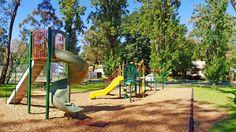 Hawthorndene Apex Park