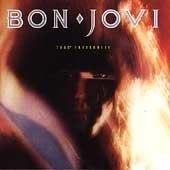 Digitally remastered from the original master tapes using 20-bit technology for superior sound, this upgraded edition of Bon Jovi's 7800 Degrees Fahrenheit features enhanced packaging faithful to the