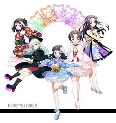 Anime Demon, Anime Kingdom, Anime Comics, Slayer Anime, Cute Art, Anime Angel, Demon, Cute Drawings, Kawaii Art