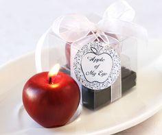 apple candel #candel