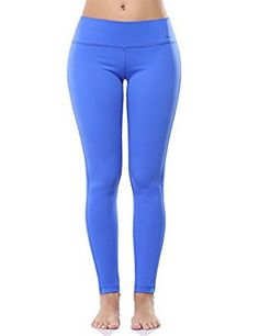 Women Sports Pants Running Yoga Gym Workout Tights Leggings 1    WingsLove yoga pants are made from high quality fabrics designed to remove moisture from your body, providing maximum comfort. Keep your skin breathing. 2    Great basic pants leggings. Excellent for exercising, working out, yoga, running, jogging and any activities. 3    Stretchy, breathable, sweat-wicking fabric : 87%Nylon,13%Spandex 4    A Must Have Legging for The Casual Wear to Fit Your Crop Top, T-Shirt, Sneakers etc.