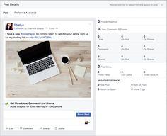 Simple Tweaks to Increase Your Facebook Audience Engagement | Social Media Today
