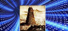 Crônicas Americanas: A nova Torre de Babel