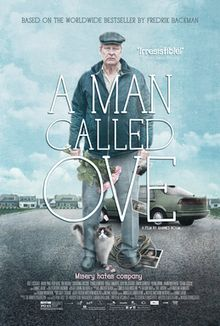 A Man Called Ove 2 Oscar Nominations for: - Best Foreign Language Film - Best Makeup and Hairstyling