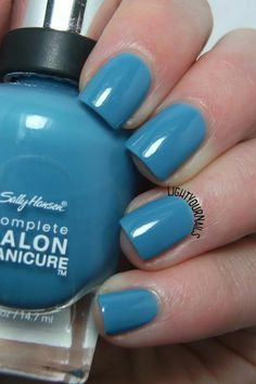 Sally Hansen Model Behavior smalto nail polish