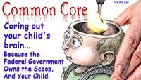 Is the Common Core illegal?; See www.liattorney.com/scales-of-justice.html.