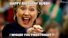 Happy Birthday Memes For Husband Funny Meme Very
