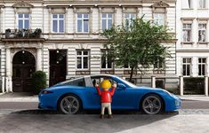 1fd7bfdb56a7 Can you remember your first Porsche moment  Tell us yourCan you remember  your first Porsche moment  Tell us your story by commenting on this post.