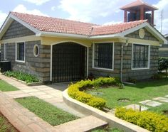 Fabulous 7 Best Bungalows In Kenya Images In 2016 Kenya Bungalow Home Interior And Landscaping Ologienasavecom