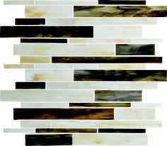 Daltile Serenade Music City Mosaic From SouthCypress.com.