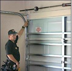 Garage door help us to secure our home and property with providing a guard for home. Accurate Garage Door Repair saves the money and time in installation or repair of garage doors.
