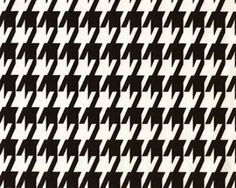 Picture of B Houndstooth Bed Skirt