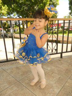 Fotogafia con niñ@s,  Ballet Mayvancy