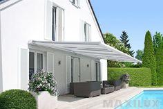 Luxusní kazetová markýza na dálkové ovládání Relax, Outdoor Decor, Home Decor, Decoration Home, Room Decor, Home Interior Design, Home Decoration, Interior Design