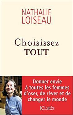 Amazon.fr - Choisissez tout - Nathalie Loiseau - Livres