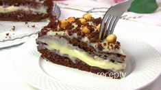 Sweet Desserts, Delicious Desserts, Yummy Food, Tasty, Pastry Recipes, Baking Recipes, Dessert Recipes, Armenian Recipes, Russian Recipes