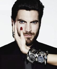 Wes Bentley; American Beauty, P2, Ghost Rider, The Hunger Games....