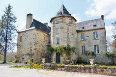 Manor house, MONTIGNAC, France