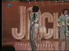 The Jackson Five Never can say Goodbye Live