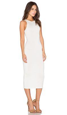 Rachel Pally x REVOLVE Lyzy Dress in White   REVOLVE