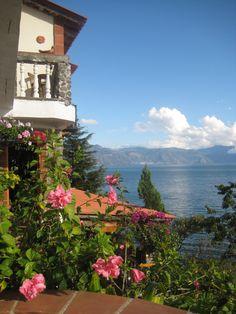 Casa Del Mundo, Guatemala - need to take Anja here soon