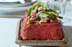 Vegan Christmas, Christmas Treats, Meatloaf, Tofu, Feta, Risotto, Christmas Snacks, Christmas Sweets