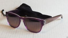 #men fashion sale MARC by Marc Jacobs women sunglasses purple color frame (pouch) withing our EBAY store at  http://stores.ebay.com/esquirestore