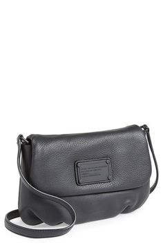 MARC BY MARC JACOBS 'Electro Q - Flap Percy' Crossbody Bag | Nordstrom