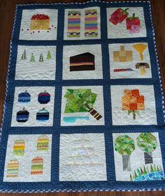 Quilts, Blanket, Bed, Comforters, Stream Bed, Quilt Sets, Kilts, Rug, Blankets
