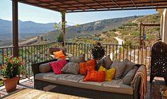 La Finca Del Castillo Arabe, Andalucia