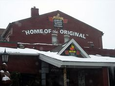 best. chicken. wings. EVER!   anchor bar buffalo - Google Search