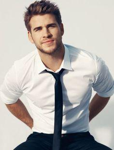 Skinny tie!!! -Ei