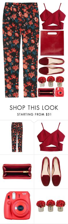 """The Chainsmokers - Closer"" by annaclaraalvez ❤ liked on Polyvore featuring DKNY, Miu Miu, Zara, Fuji and Gucci"
