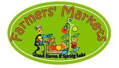 Farmer's Market begins this Saturday.  Yeah!!!