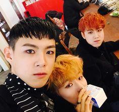 Vaan | TaeYoung | YoungHoon | Seven O'Clock