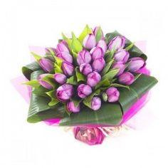 Flower bouquets Cluj-Napoca online flowers, online flower shop cluj, online florists Florisis - the place of flowers Online Flower Shop, Flowers Online, Succulents, Bouquet, Purple, Rose, Spring, Plants, Martie