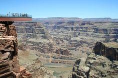 Gran Cañón del Colorado - Excursión imprescindible en Las Vegas