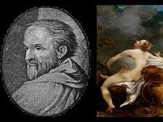 Correggio video mostra opere realizzate dal 1505 al 1535