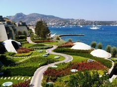 Bodrum Kuum Hotel & Spa Bodrum Turkey, Europe Kuum Hotel & Spa Bodrum is a popular choice amongst travelers in Bodrum, whether exploring or just passing through. Both business travelers and tourists can enjoy the hotel's facilities and services. Free Wi-Fi in all rooms, 24-hour security, daily housekeeping, fax machine, gift/souvenir shop are there for guest's enjoyment. Television LCD/plasma screen, internet access – wireless, internet access – wireless (complimentary), whirl...
