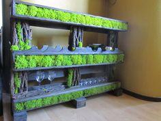 Yes!Moss | Стабилизированный Мох | Украина #preservedmoss #eco #decor #desing #mossdecor #moss #homedecor #мох #yesmoss #ecofriendly