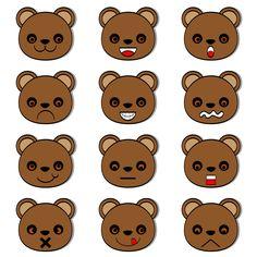Care Bears, Cuddling, Peanuts Comics, Ale, Preschool, Stuffed Animals, Illustration, School, Activities